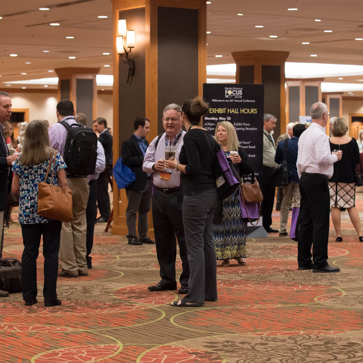 Meetings & Events USA