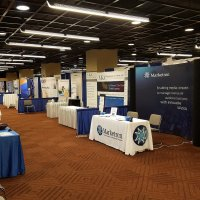 Sponsorship and Tradeshow Management